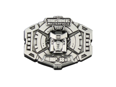 Transformers Masterpiece MP-18+ Streak Collectible Pin