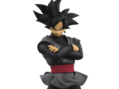 Dragon Ball Super Warriors Battle Retsuden II Vol.2 Goku Black