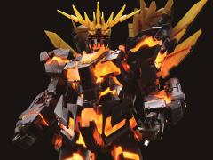 Gundam RG 1/144 Unicorn Gundam 02 Banshee Norn (Destroy Mode) Lighting Model Exclusive Model Kit