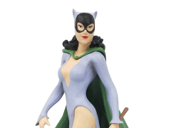DC Comics Catwoman Figurine (Jim Shore)