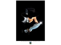 Puppet Master Signature Series Blade Print