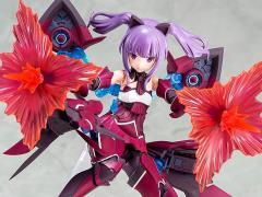 Alice Gear Aegis Megami Device Ayaka Ichijo Model Kit