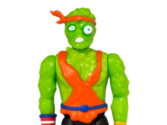 Toxic Crusaders ReAction Toxie Figure