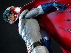 Gatchaman Premium Masterline G-1 Ken the Eagle 1/4 Scale Exclusive Statue
