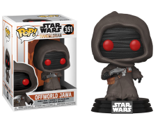 Pop! Star Wars: The Mandalorian - Jawa