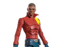 DC Comics Multiverse Duke Thomas (We Are Robin) Collect & Connect Bat Mech Suit