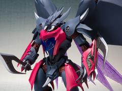 Aura Battler Dunbine Robot Spirits Side AB Vierres (Aura Phantasm Ver.) Exclusive