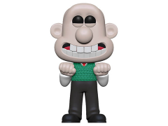 Pop! Animation: Wallace & Gromit - Wallace