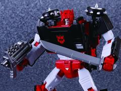 Transformers Masterpiece MP-12G G2 Sideswipe/Lambor with Collector Coin