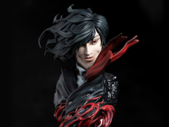 Hellsing Elite Alucard Limited Edition Bust