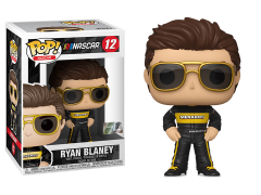 Pop! NASCAR: Ryan Blaney