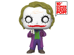 "Pop! Heroes: DC - 10"" Super Sized Joker"