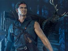 Evil Dead 2 Museum Masterline Ash Williams 1/3 Scale Statue