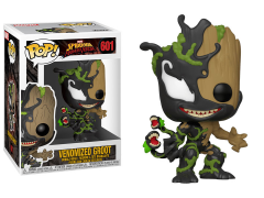 Pop! Marvel: Max Venom - Venomized Groot