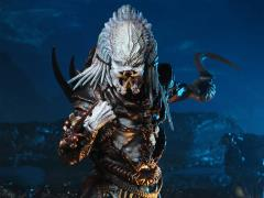 Predator Ultimate Alpha Predator 100th Edition Figure (With Bonus DLC)