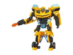 Transformers: Revenge of the Fallen Deluxe NEST Alliance Bumblebee