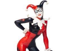 DC Comics Harley Quinn Figurine (Jim Shore)