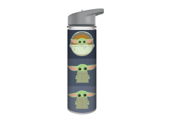The Mandalorian Evolution Child Single-Wall Tritan Water Bottle