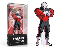 Dragon Ball FighterZ FiGPiN #244 Jiren