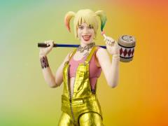 Birds of Prey S.H.Figuarts Harley Quinn