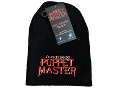 Puppet Master Original Series Beanie
