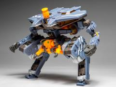Robot Build RB-05 Carbe (Universal Color Ver.) Figure Kit