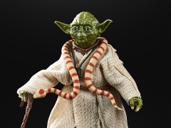 "Star Wars 40th Anniversary The Black Series 6"" Yoda (The Empire Strikes Back)"