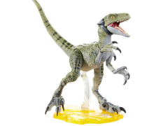 Jurassic World Amber Collection Velociraptor Charlie