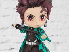 Demon Slayer: Kimetsu no Yaiba Figuarts mini Kamado Tanjiro