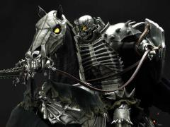 Berserk Ultimate Premium Masterline Skull Knight on Horseback 1/4 Scale Limited Edition Statue