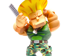 Street Fighter Bulkyz Collection Guile
