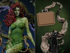 Batman: Hush Museum Masterline Poison Ivy 1/3 Scale Exclusive Statue