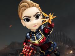 Avengers: Endgame Egg Attack Action EAA-108 Captain Marvel PX Previews Exclusive