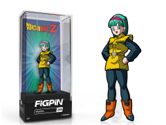 Dragon Ball Z FiGPiN #366 Bulma