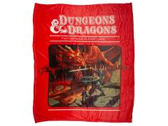Dungeons & Dragons Digital throw