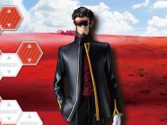 Rebuild of Evangelion Limited Premium Gendo Ikari Figure