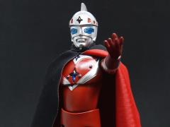 Iron King HAF Iron King (Titanian Spirit Possession Ver.) Figure