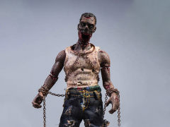 Zombie Version C 1/12 Scale Figure