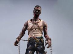 Zombie Version C 1/12 Scale Figure