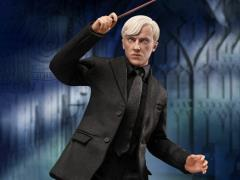 Harry Potter and the Half-Blood Prince Draco Malfoy (Deluxe) 1/6 Scale Figure