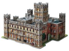 Downton Abbey 890-Piece 3D Puzzle