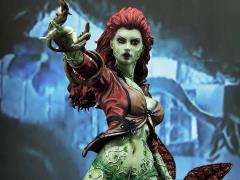 Batman: Arkham City Museum Masterline Poison Ivy 1/3 Scale Limited Edition Statue