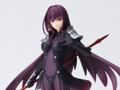 Fate/EXTELLA Link Super Premium Scathach Figure