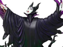 Sleeping Beauty Grand Jester Maleficent Limited Edition Statue