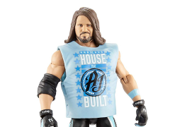 WWE Elite Collection Series 66 AJ Styles Figure