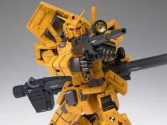 Gundam Fix Figuration Metal Composite RX-78-01[N] Gundam Local Type (Rollout Color) Exclusive