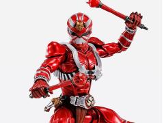 Kamen Rider S.H.Figuarts -Shinkocchou Seihou- Kamen Rider Hibiki Kurenai Exclusive