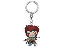 Pocket Pop! Keychain: Marvel Zombies - Gambit