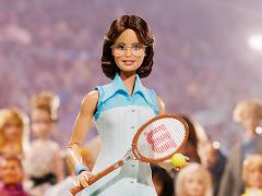 Barbie Inspiring Women Series Billie Jean King