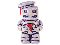 Ghostbusters Stay Puft Tiki Mug (White)